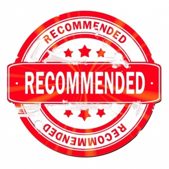 Trust In Social Recommendations