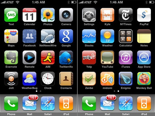 coole apps
