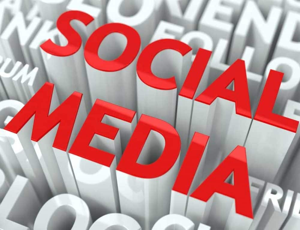 Fixing Common Social Media Blunders